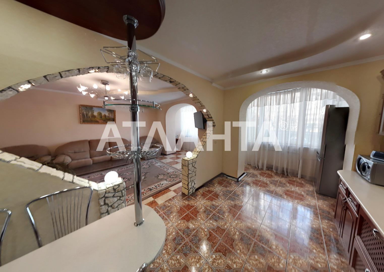 Продается 3-комнатная Квартира на ул. Ул. Вильямса — 90 000 у.е. (фото №8)
