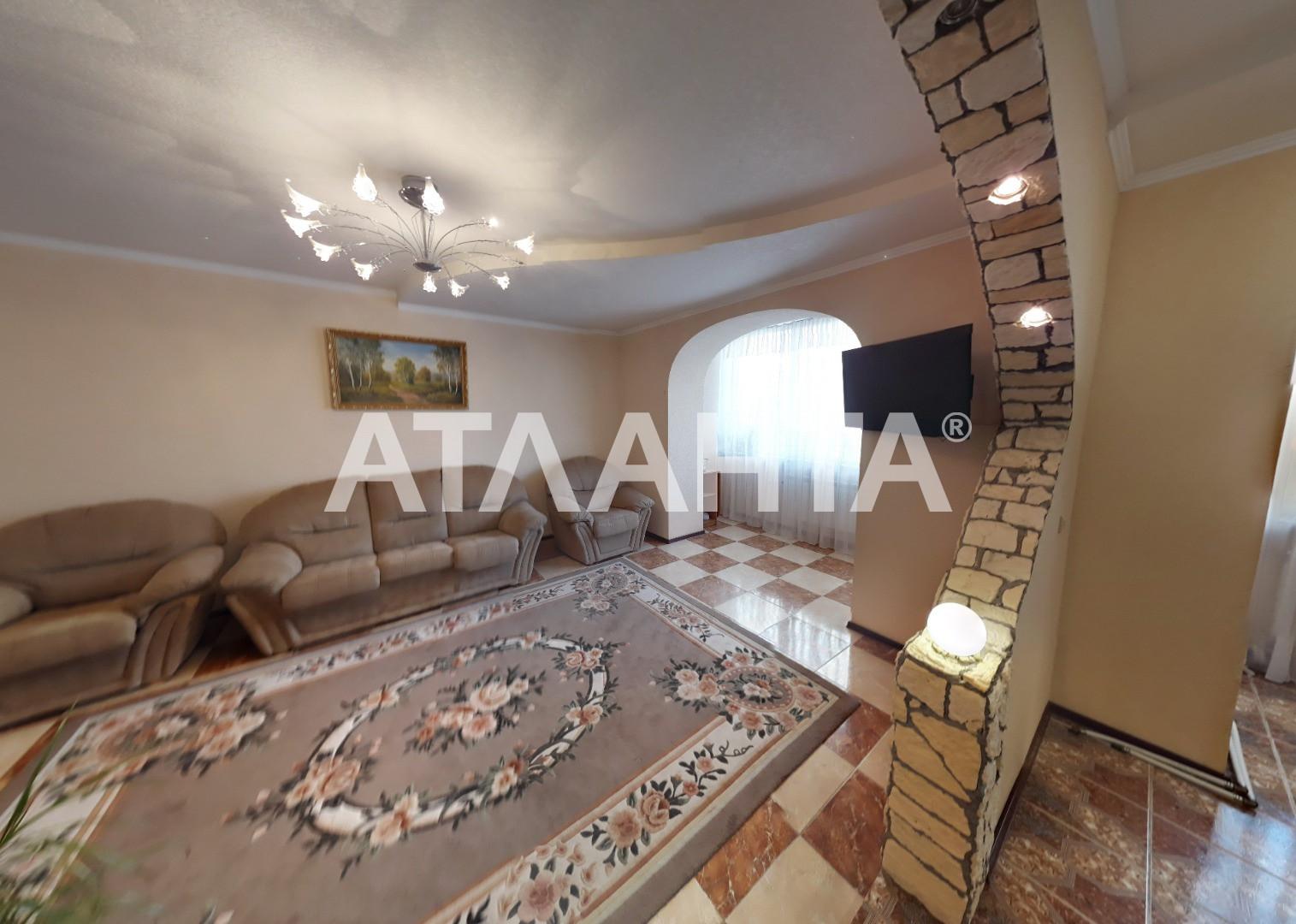 Продается 3-комнатная Квартира на ул. Ул. Вильямса — 90 000 у.е. (фото №9)