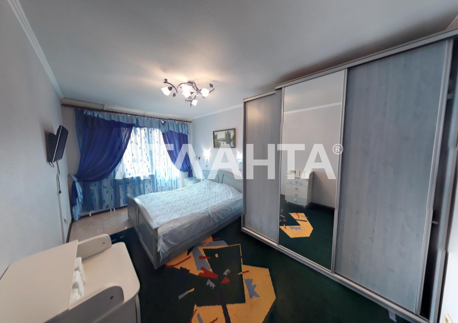 Продается 3-комнатная Квартира на ул. Ул. Вильямса — 90 000 у.е. (фото №10)