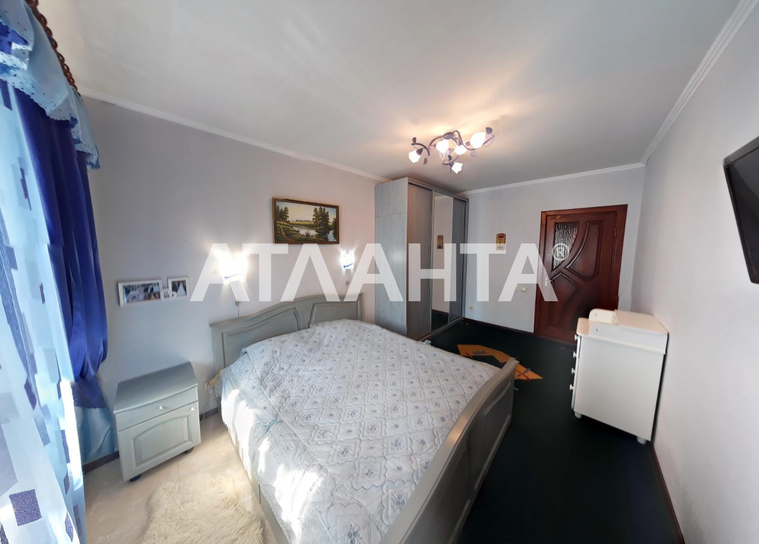 Продается 3-комнатная Квартира на ул. Ул. Вильямса — 90 000 у.е. (фото №12)