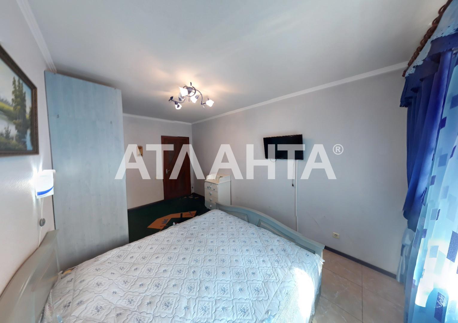 Продается 3-комнатная Квартира на ул. Ул. Вильямса — 90 000 у.е. (фото №13)