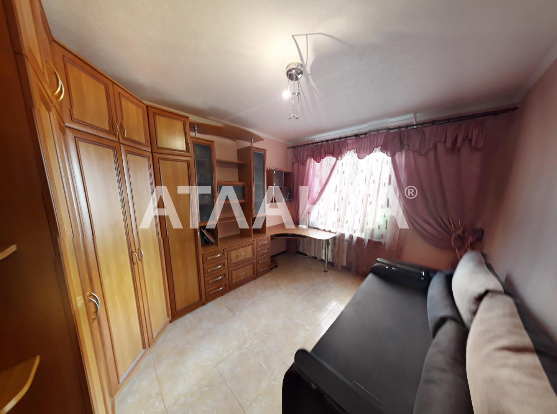 Продается 3-комнатная Квартира на ул. Ул. Вильямса — 90 000 у.е. (фото №14)
