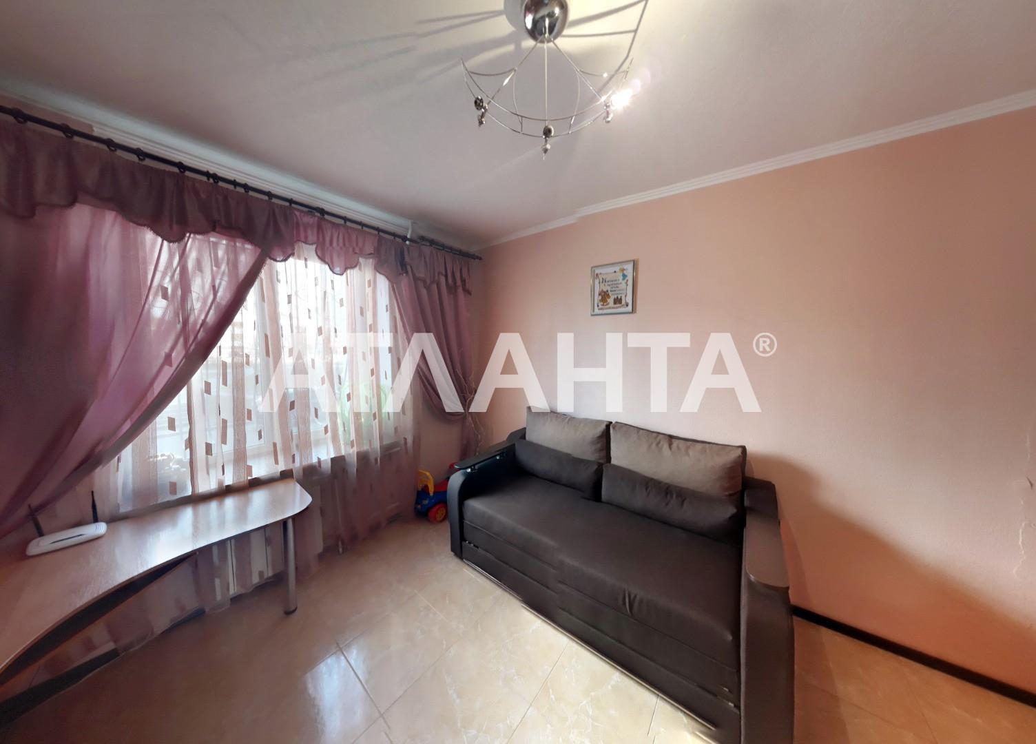 Продается 3-комнатная Квартира на ул. Ул. Вильямса — 90 000 у.е. (фото №15)