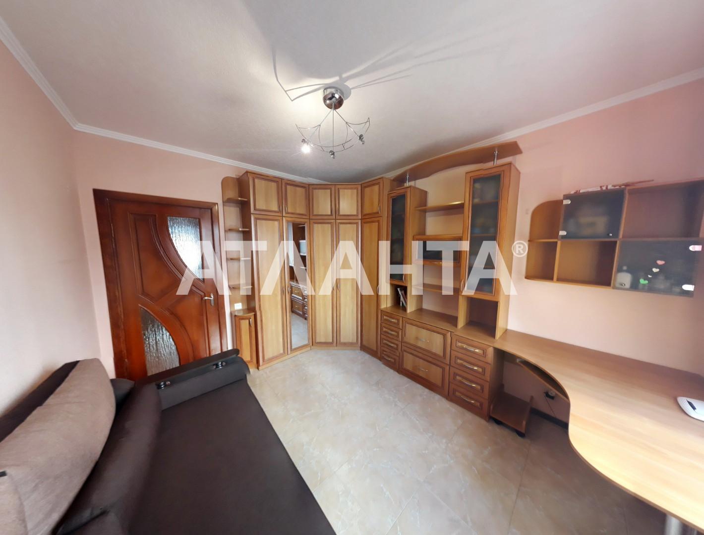 Продается 3-комнатная Квартира на ул. Ул. Вильямса — 90 000 у.е. (фото №16)
