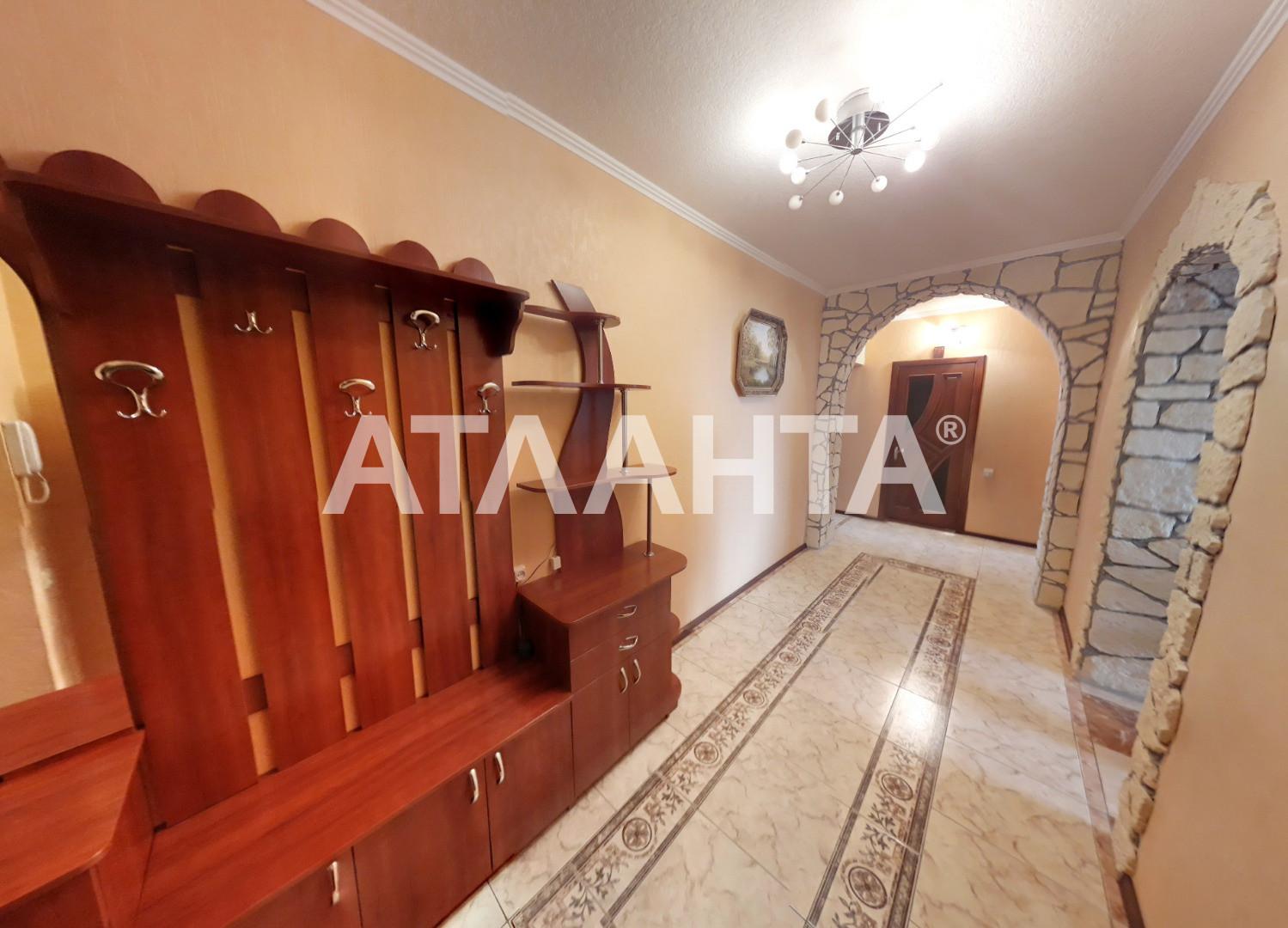 Продается 3-комнатная Квартира на ул. Ул. Вильямса — 90 000 у.е. (фото №17)