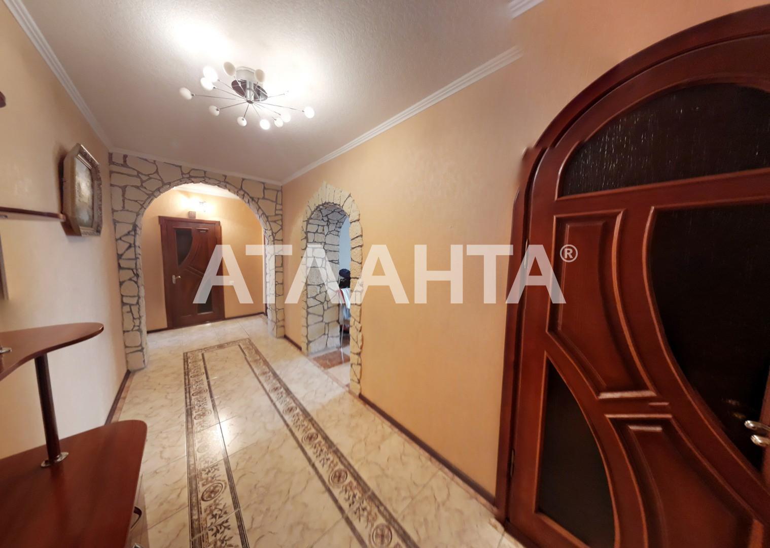 Продается 3-комнатная Квартира на ул. Ул. Вильямса — 90 000 у.е. (фото №18)