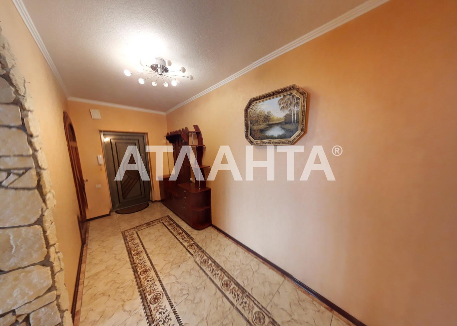 Продается 3-комнатная Квартира на ул. Ул. Вильямса — 90 000 у.е. (фото №19)