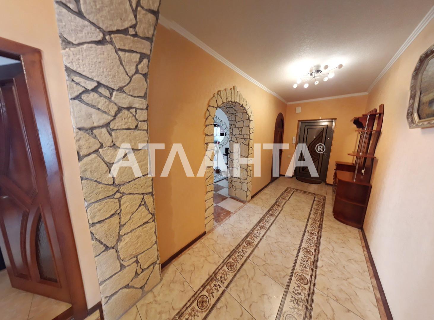 Продается 3-комнатная Квартира на ул. Ул. Вильямса — 90 000 у.е. (фото №20)