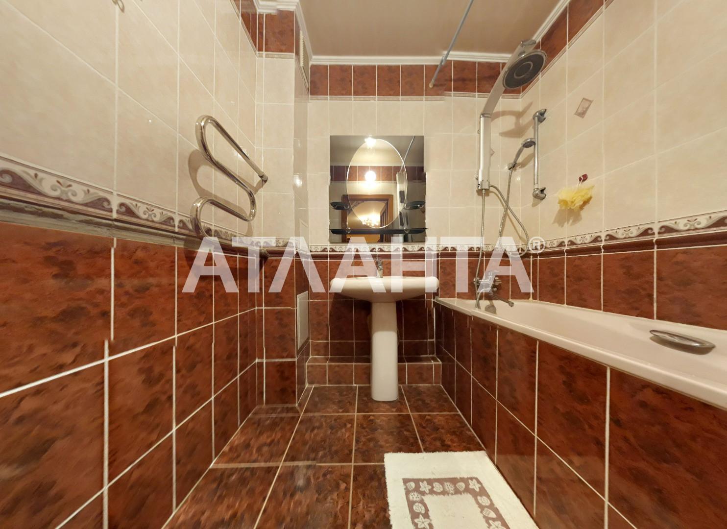 Продается 3-комнатная Квартира на ул. Ул. Вильямса — 90 000 у.е. (фото №21)