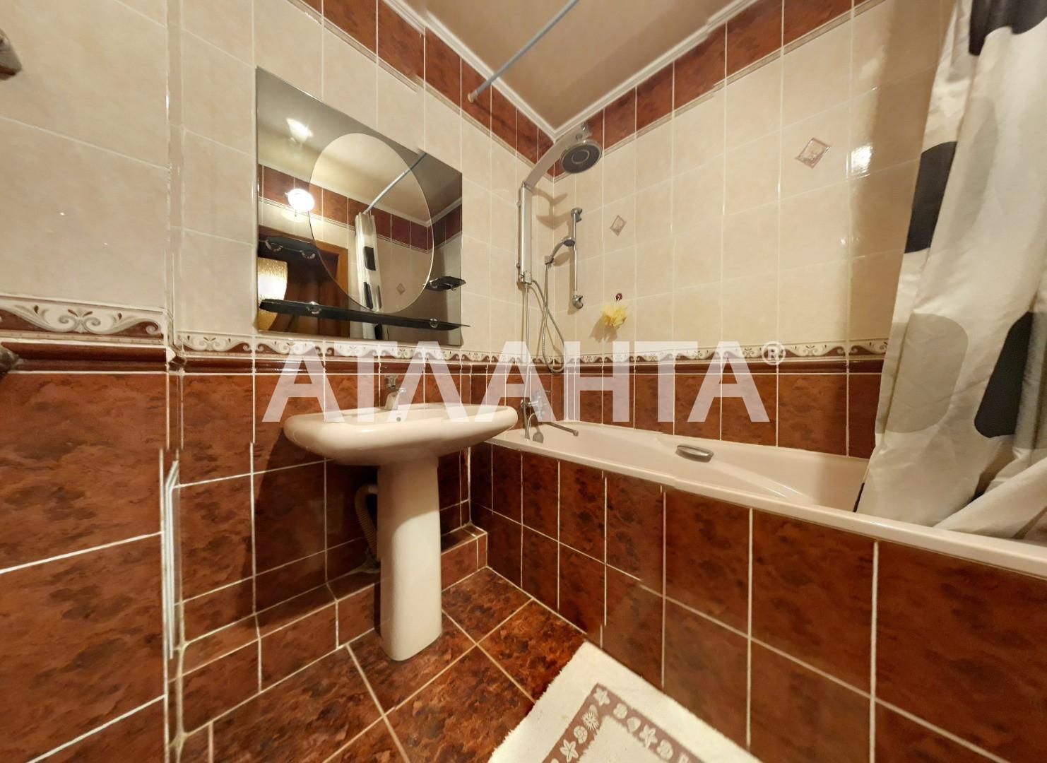 Продается 3-комнатная Квартира на ул. Ул. Вильямса — 90 000 у.е. (фото №22)