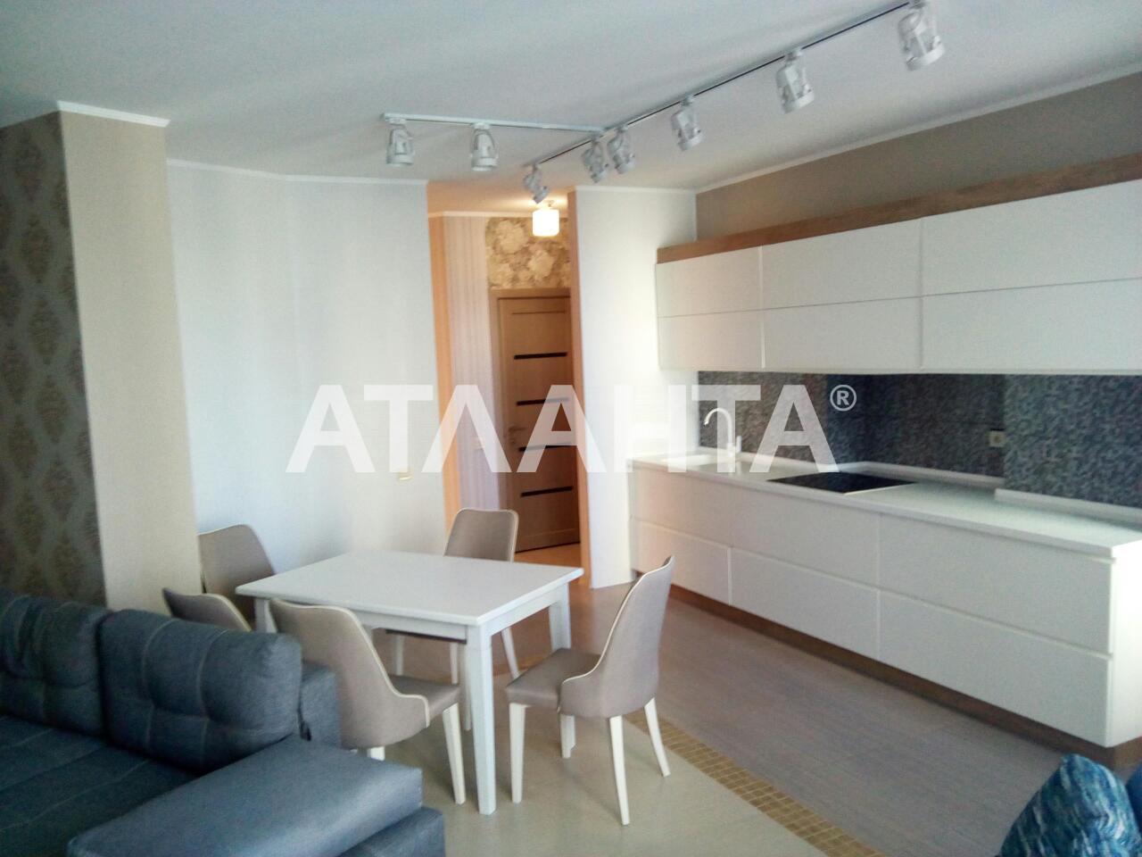 Продается 3-комнатная Квартира на ул. Просп. Глушкова — 139 000 у.е.