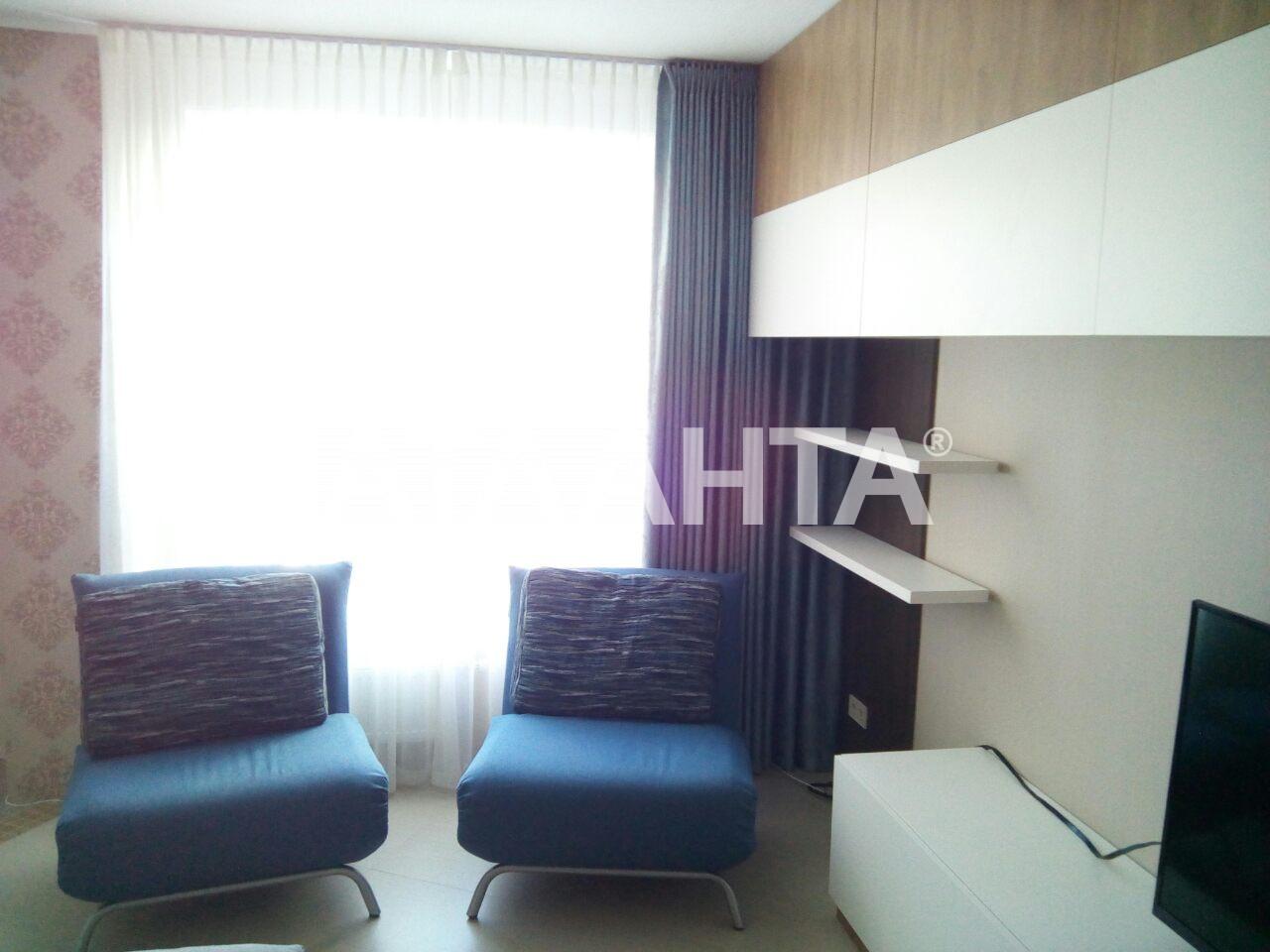 Продается 3-комнатная Квартира на ул. Просп. Глушкова — 139 000 у.е. (фото №2)