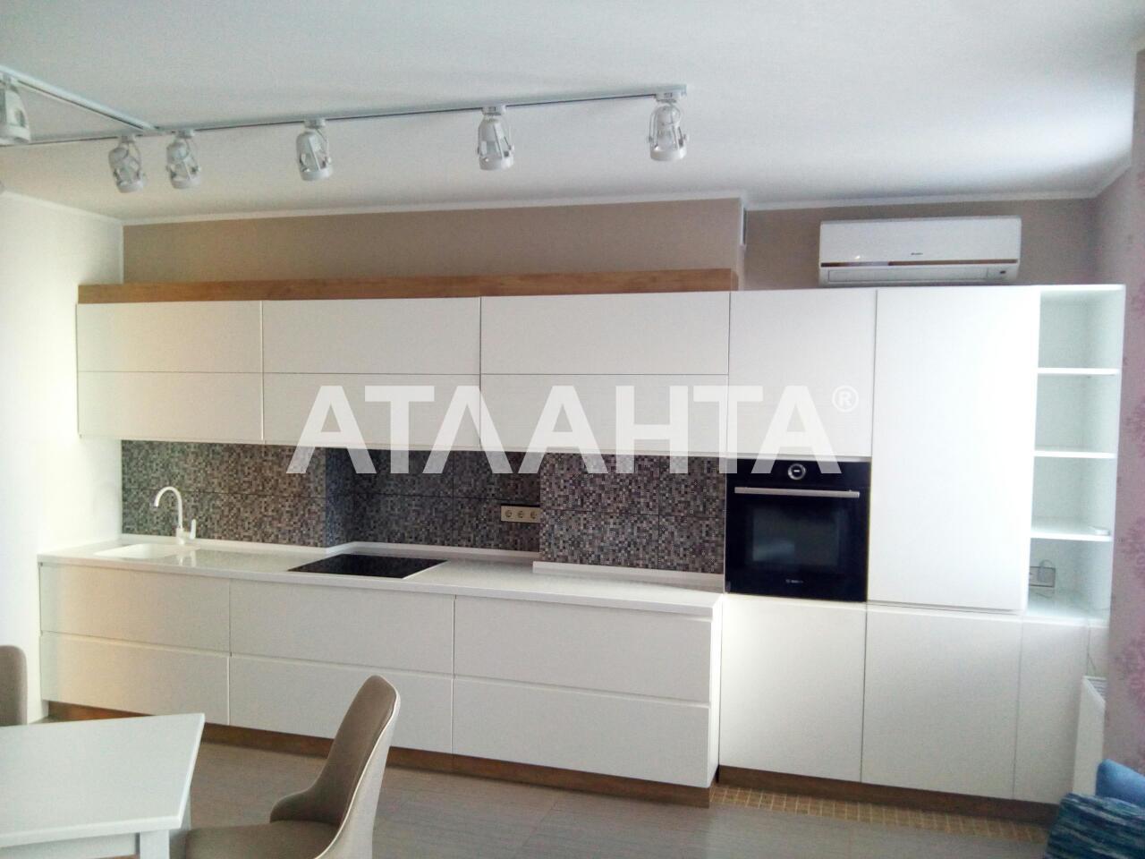 Продается 3-комнатная Квартира на ул. Просп. Глушкова — 139 000 у.е. (фото №8)