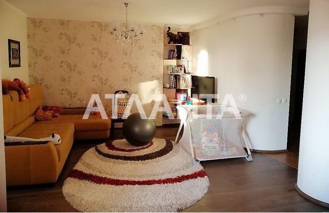 Продается 2-комнатная Квартира на ул. Ул. Ломоносова  — 140 000 у.е.