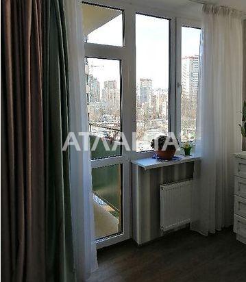 Продается 2-комнатная Квартира на ул. Ул. Ломоносова  — 140 000 у.е. (фото №4)