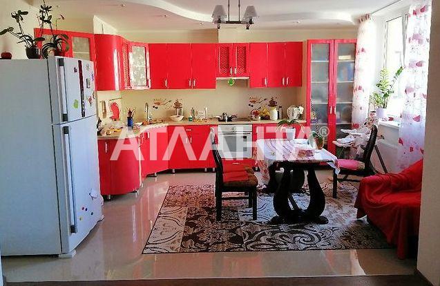 Продается 2-комнатная Квартира на ул. Ул. Ломоносова  — 140 000 у.е. (фото №6)