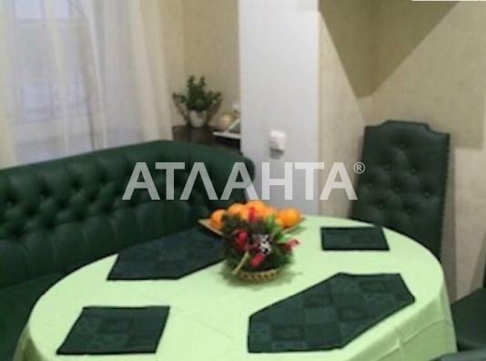 Продается 2-комнатная Квартира на ул. Счастливая — 55 000 у.е. (фото №2)