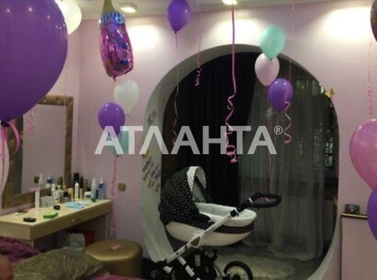 Продается 2-комнатная Квартира на ул. Счастливая — 55 000 у.е. (фото №4)