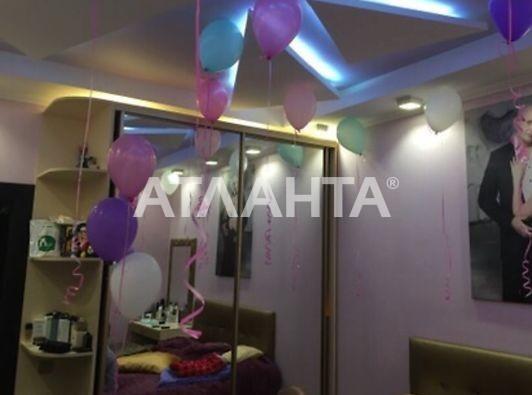 Продается 2-комнатная Квартира на ул. Счастливая — 55 000 у.е. (фото №5)