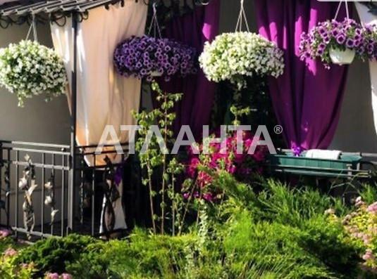 Продается 2-комнатная Квартира на ул. Счастливая — 55 000 у.е. (фото №7)