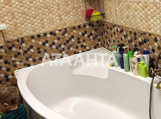 Продается 2-комнатная Квартира на ул. Счастливая — 55 000 у.е. (фото №17)