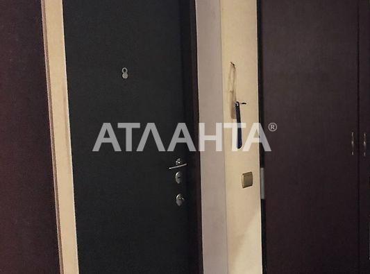 Продается 2-комнатная Квартира на ул. Счастливая — 55 000 у.е. (фото №22)