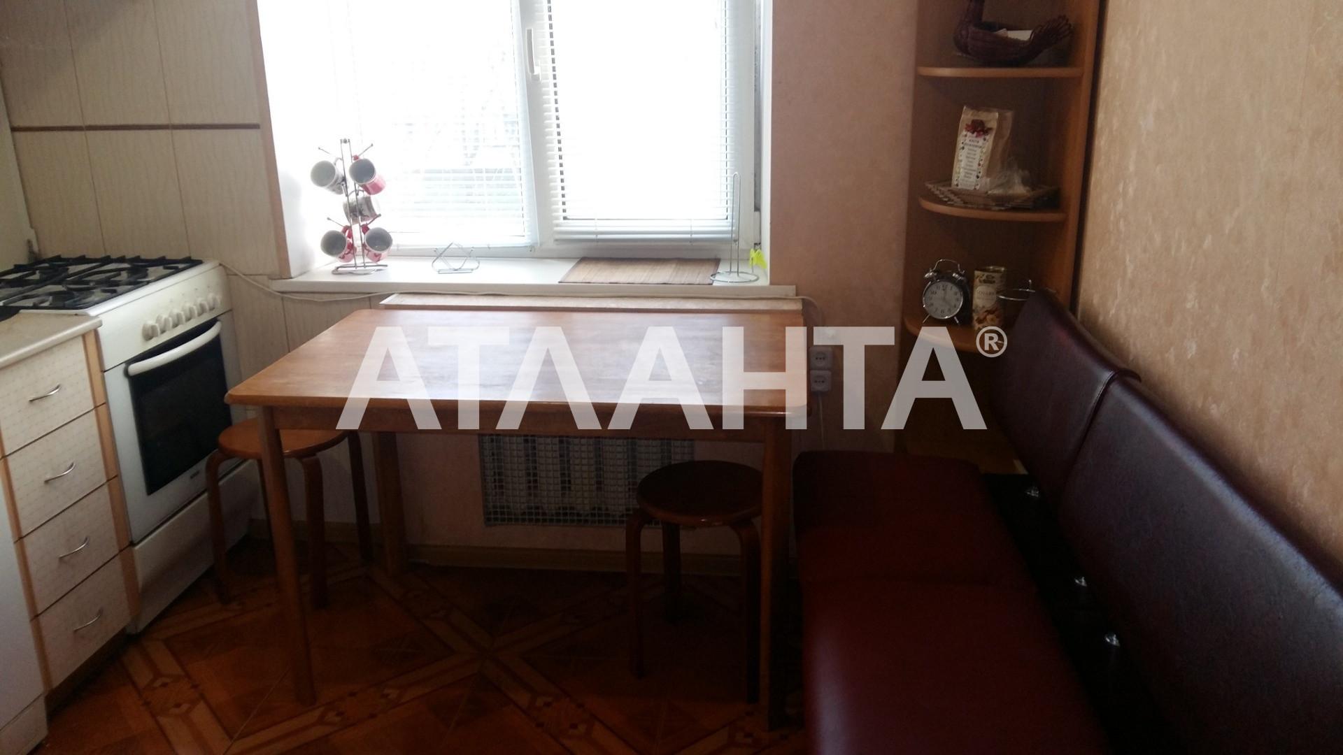 Сдается 2-комнатная Квартира на ул. Пр. Победы — 0 у.е./сут. (фото №2)