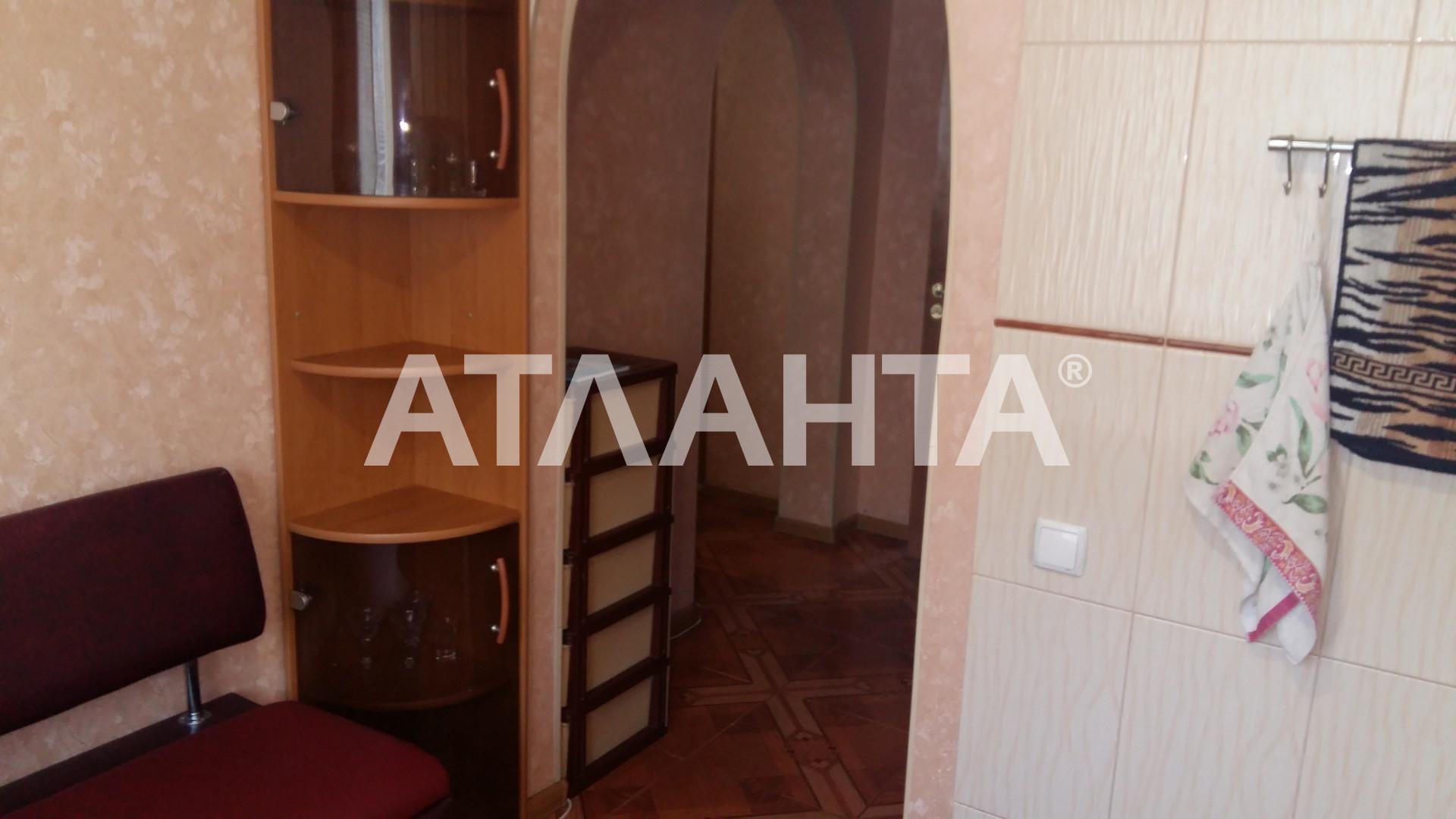 Сдается 2-комнатная Квартира на ул. Пр. Победы — 0 у.е./сут. (фото №4)