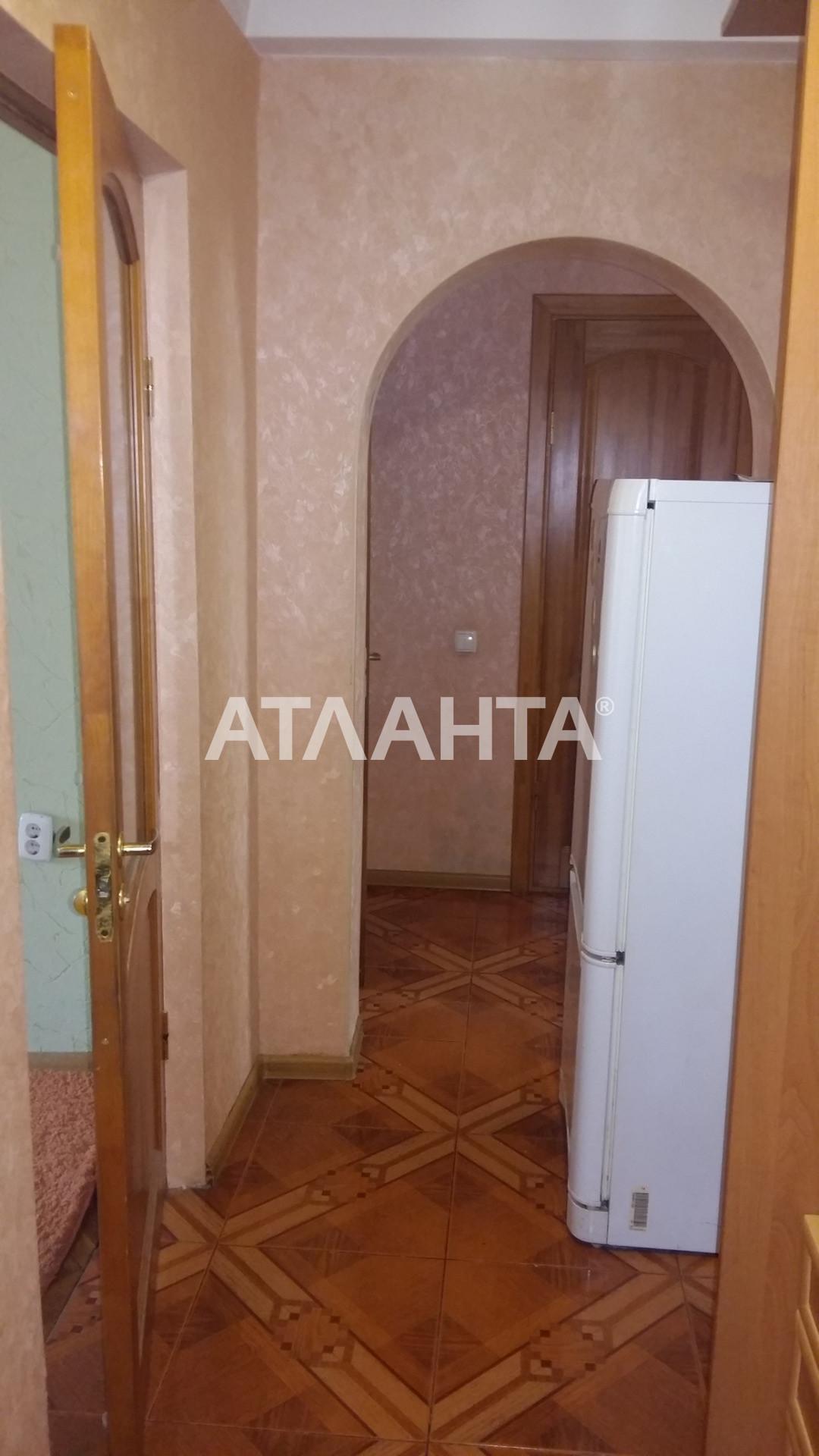 Сдается 2-комнатная Квартира на ул. Пр. Победы — 0 у.е./сут. (фото №8)