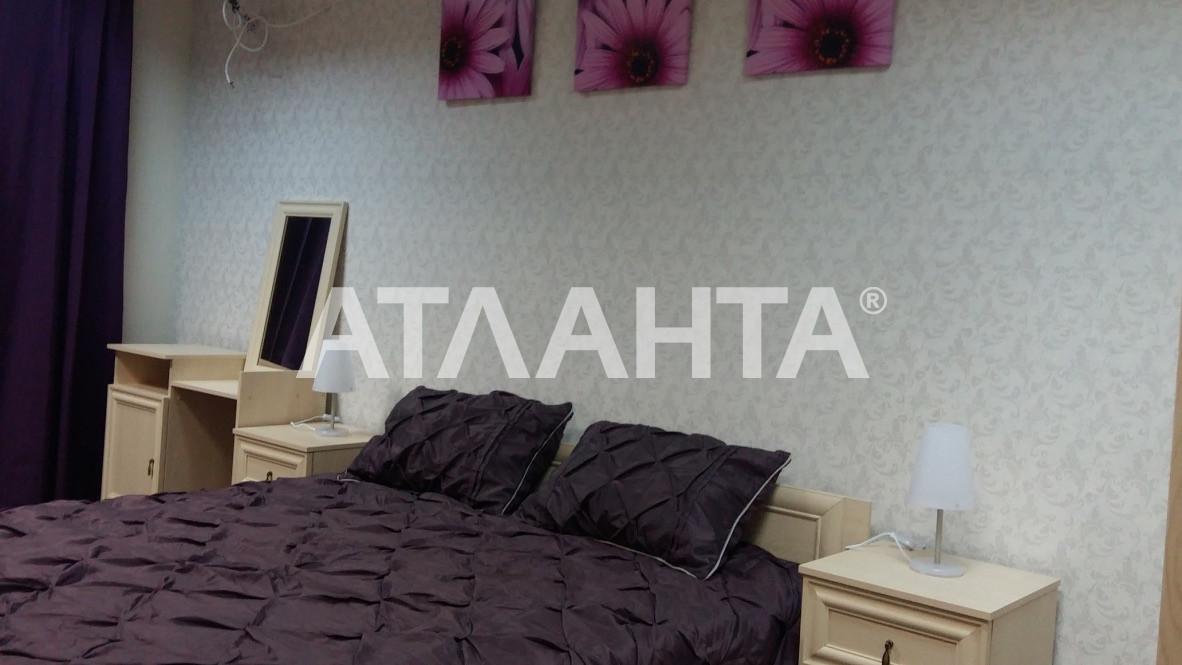 Сдается 2-комнатная Квартира на ул. Пр. Победы — 0 у.е./сут. (фото №3)