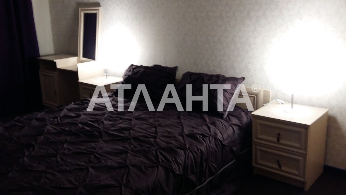 Сдается 2-комнатная Квартира на ул. Пр. Победы — 0 у.е./сут. (фото №5)