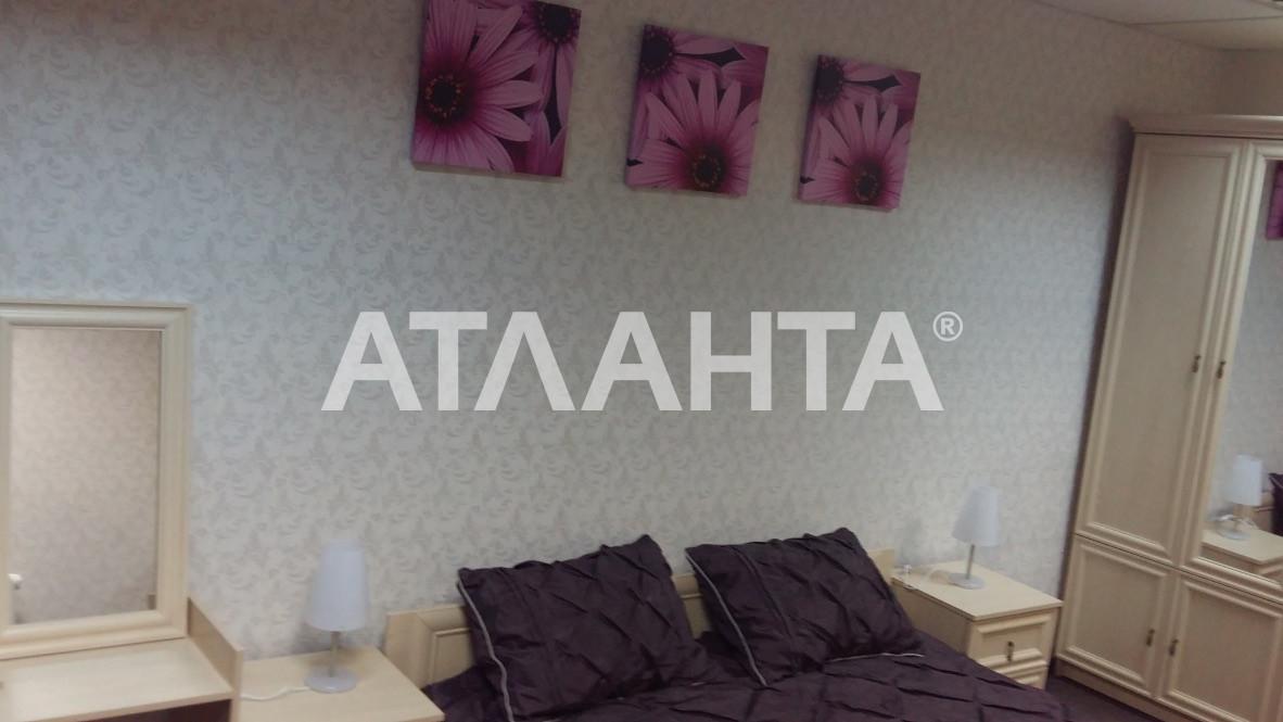 Сдается 2-комнатная Квартира на ул. Пр. Победы — 0 у.е./сут. (фото №6)