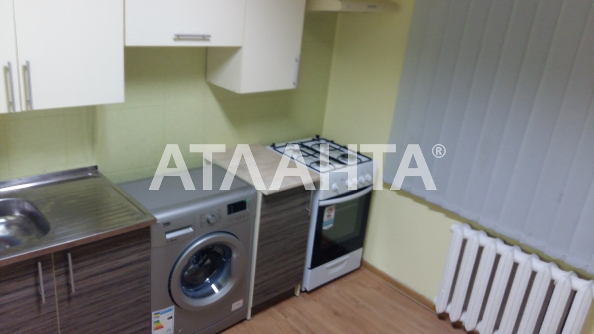 Сдается 2-комнатная Квартира на ул. Пр. Победы — 0 у.е./сут. (фото №17)
