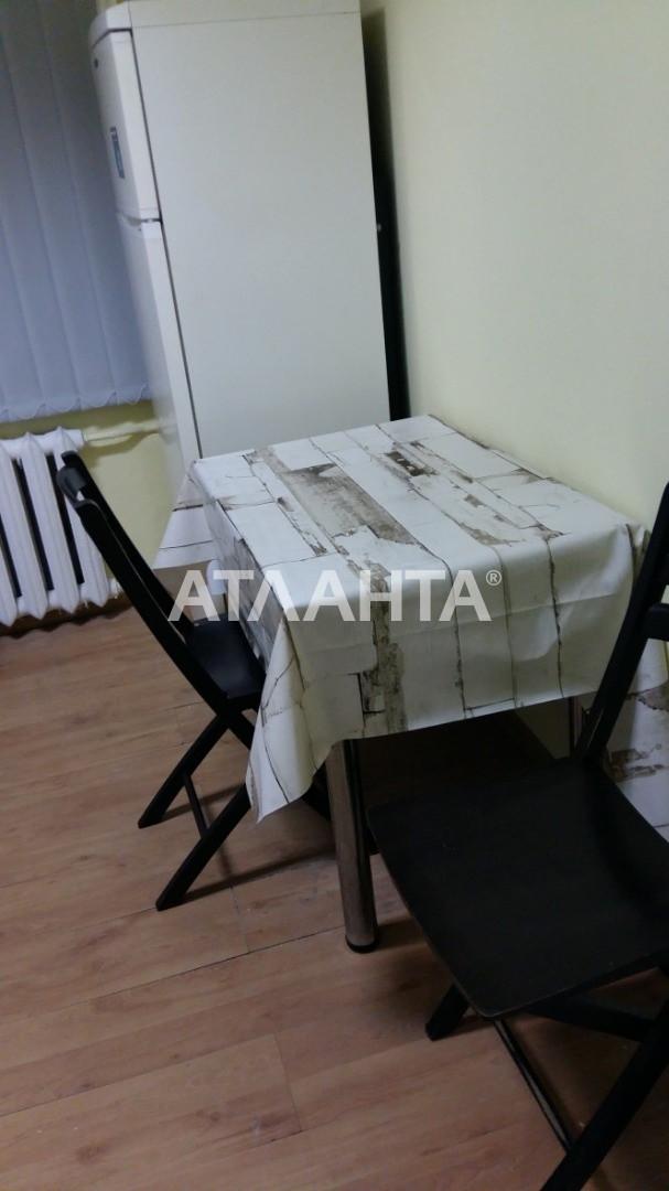 Сдается 2-комнатная Квартира на ул. Пр. Победы — 0 у.е./сут. (фото №19)