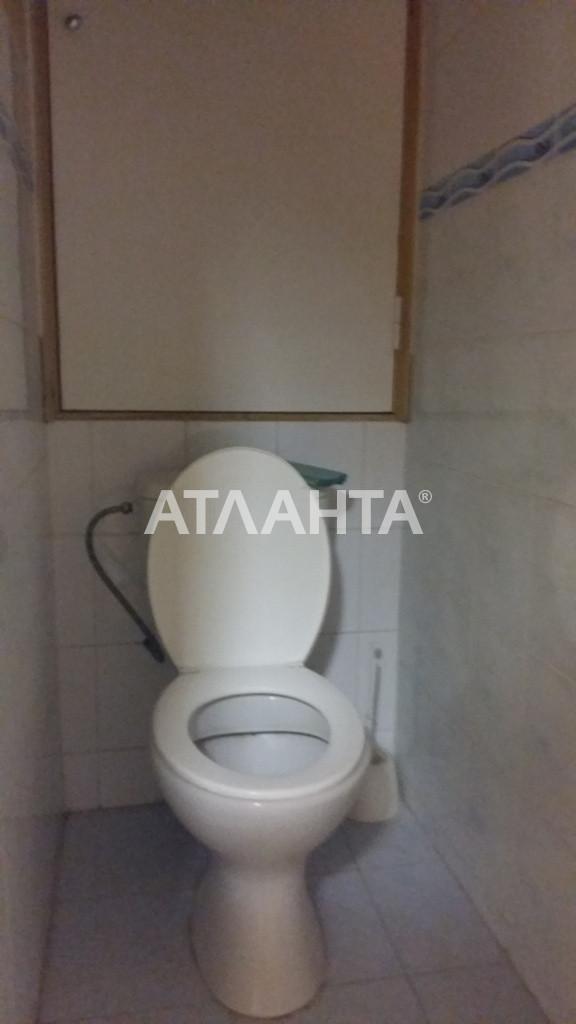 Сдается 2-комнатная Квартира на ул. Пр. Победы — 0 у.е./сут. (фото №21)
