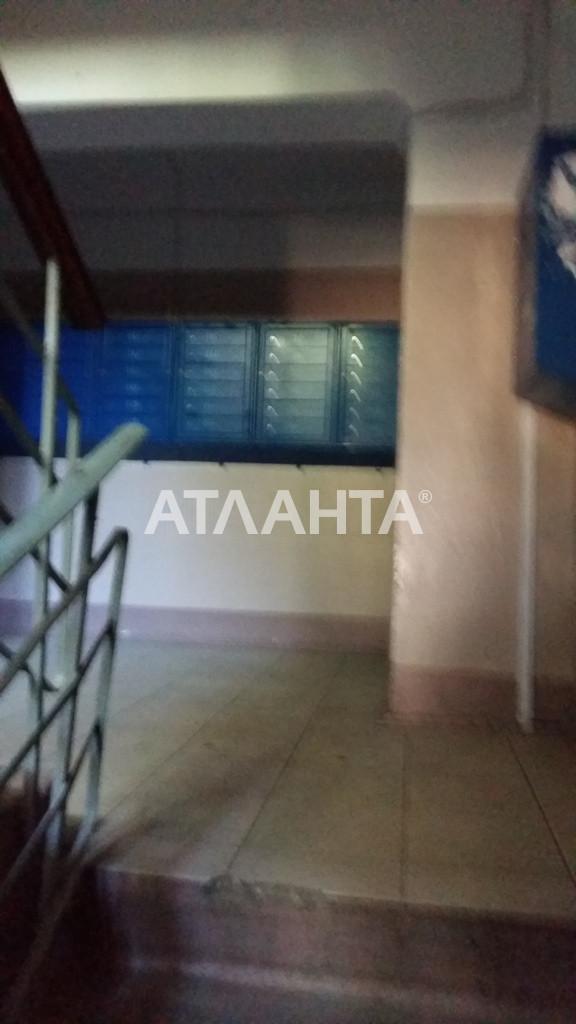 Сдается 2-комнатная Квартира на ул. Пр. Победы — 0 у.е./сут. (фото №23)