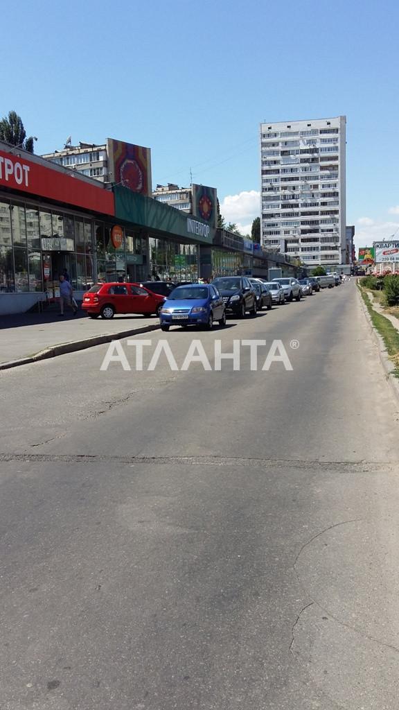 Сдается 2-комнатная Квартира на ул. Пр. Победы — 0 у.е./сут. (фото №26)