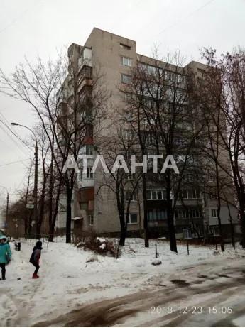 Продается 2-комнатная Квартира на ул. Ул. Докучаевская — 39 900 у.е. (фото №3)