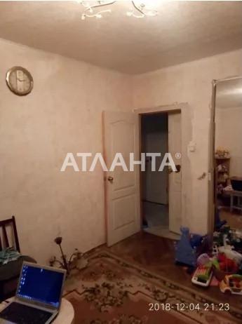 Продается 2-комнатная Квартира на ул. Ул. Докучаевская — 39 900 у.е. (фото №2)