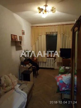 Продается 2-комнатная Квартира на ул. Ул. Докучаевская — 39 900 у.е.