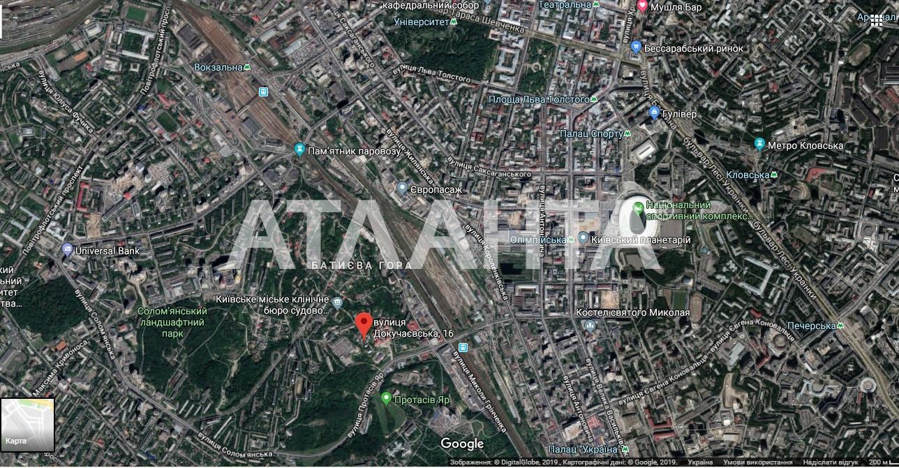 Продается 2-комнатная Квартира на ул. Ул. Докучаевская — 39 900 у.е. (фото №10)