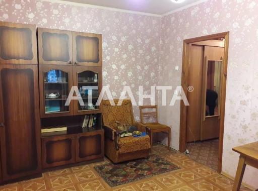 Продается 2-комнатная Квартира на ул. Ул. Ревуцкого — 46 990 у.е. (фото №2)
