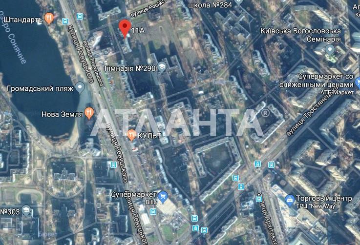 Продается 2-комнатная Квартира на ул. Ул. Ревуцкого — 46 990 у.е. (фото №9)