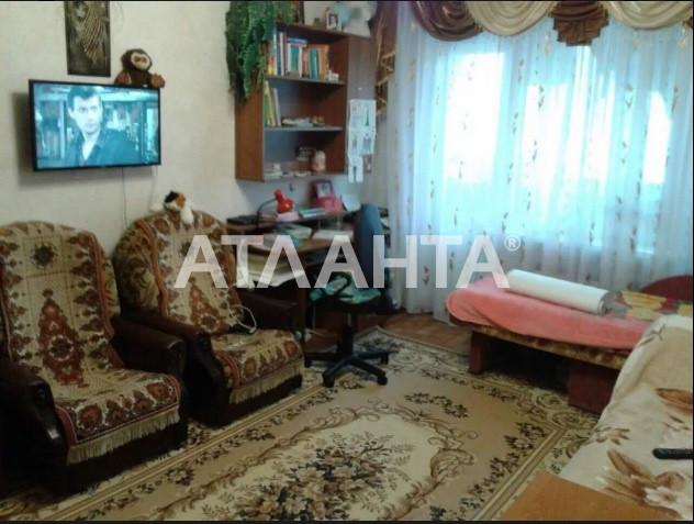 Продается 2-комнатная Квартира на ул. Ул. Ревуцкого — 45 000 у.е. (фото №2)