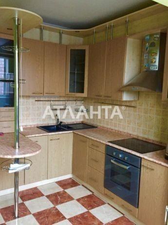 Продается 2-комнатная Квартира на ул. Ул. Княжий Затон — 67 500 у.е. (фото №5)