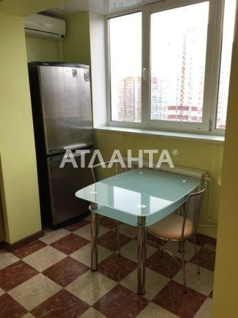Продается 2-комнатная Квартира на ул. Ул. Княжий Затон — 67 500 у.е. (фото №6)