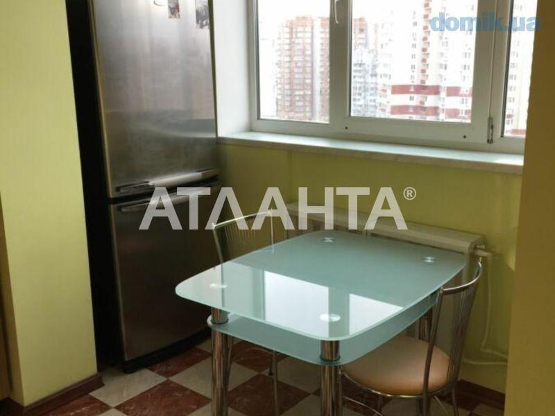 Продается 2-комнатная Квартира на ул. Ул. Княжий Затон — 67 500 у.е. (фото №8)