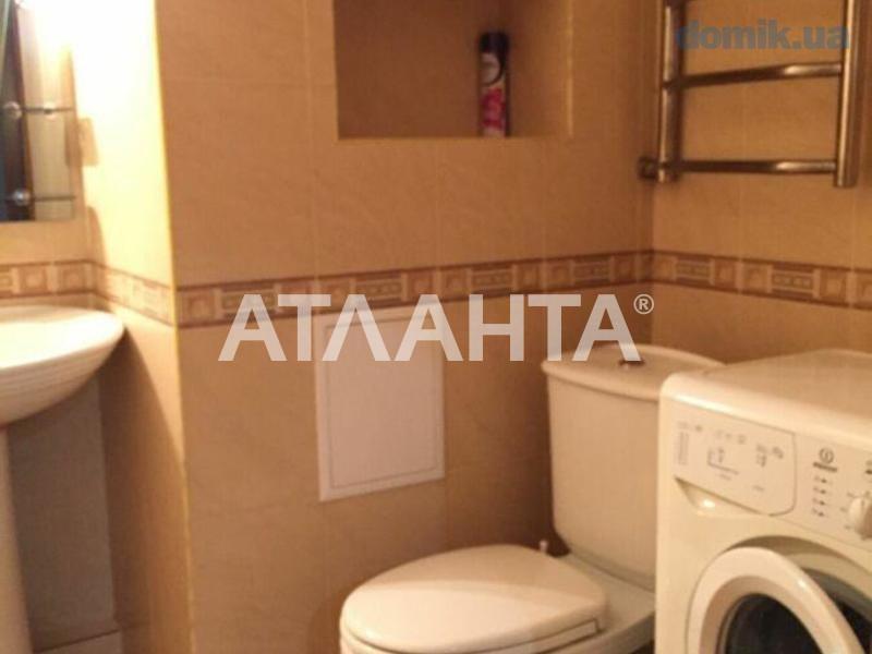 Продается 2-комнатная Квартира на ул. Ул. Княжий Затон — 67 500 у.е. (фото №11)