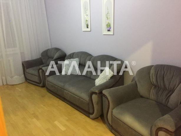 Продается 2-комнатная Квартира на ул. Ул. Княжий Затон — 67 500 у.е.