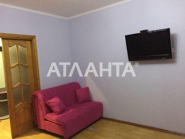 Продается 2-комнатная Квартира на ул. Ул. Княжий Затон — 67 500 у.е. (фото №3)